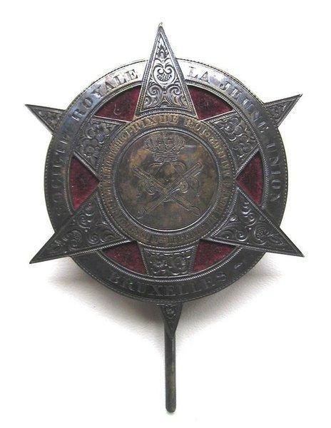 Médaille de Roy du Prince de Ligne