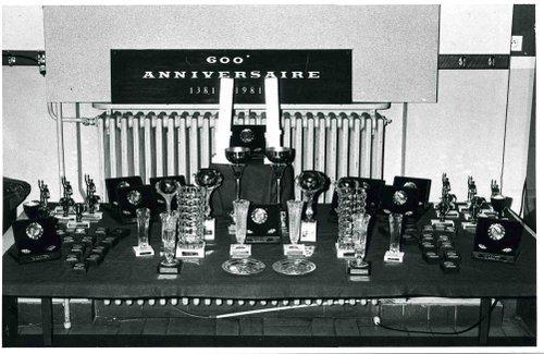 1981- Prix du Tir anniversaire