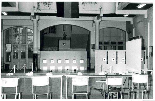 1981- Site du Tir anniversaire