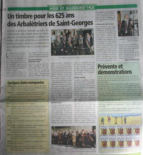 """""""7 dimanche"""" 2006"""