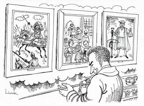 Bataille de Ransbeek, Illustration du chapitre 12