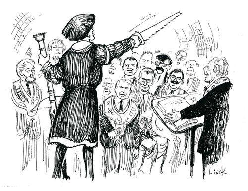 Bataille de Ransbeek, Illustration du chapitre 19