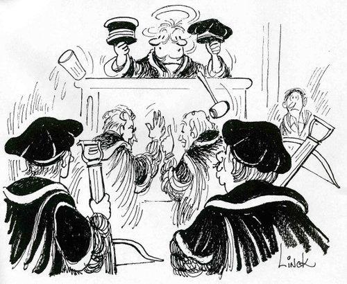 Bataille de Ransbeek, Illustration du chapitre 16