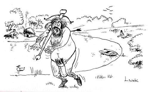 Bataille de Ransbeek, Illustration du chapitre 8