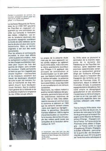 Brabant Tourisme 1994 (suite)