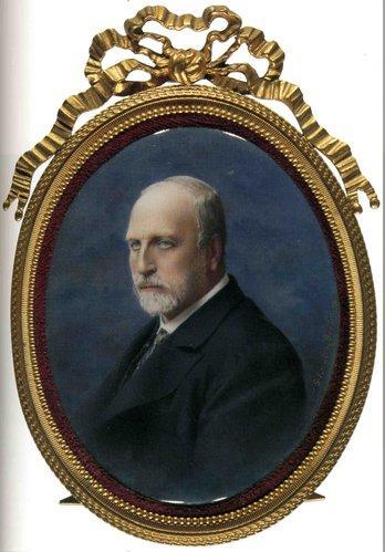 S.A.R. Mgr le Prince Philippe, Comte de Flandre