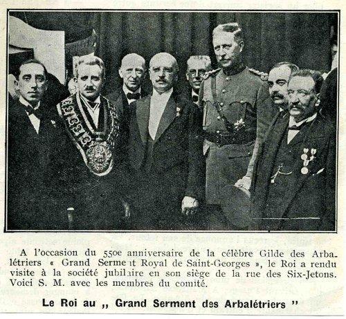 Patriote Illustré 1930