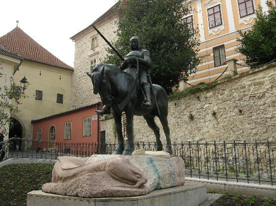 Saint-Georges Zagreb