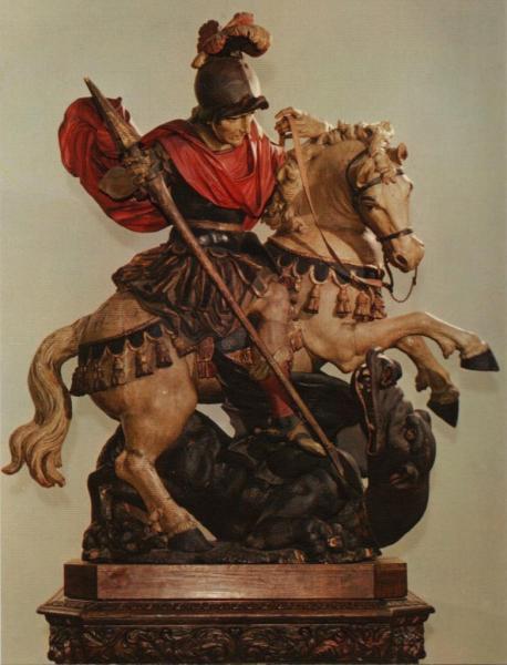 St. Georges Diest (XVIIème siècle)